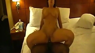 Cuckold milf wife orgasms on BBC again & again