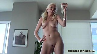 You will make a perfect cuckold slave