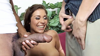 Beverly Hills Gets Ravaged By Shane Diesel's BBC