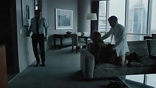 The Girlfriend Experience (2016). Fantastic cuckold scene