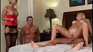 Brianna and cuckold 5