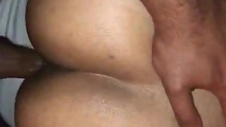Pakistani wife take ms dick dodgy style while husband record