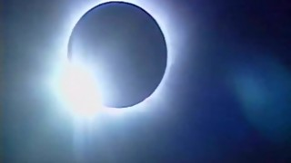 Solar eclipse in a porno!! (RARE)