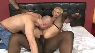 pussy licking cuckold