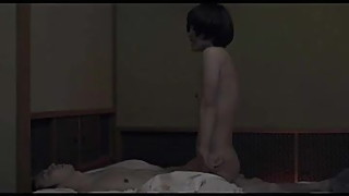 Banana 2013 (Threesome erotic scene) MFM