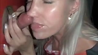 blonde wife gloryhole1