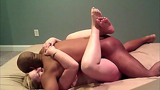extreme screaming granny ravaged by huge black cock pt 2