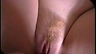 Danish wife show her pussy