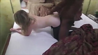Blonde LA MILF cuckolds