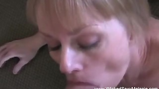 Horny Mom Craves Son's Cock