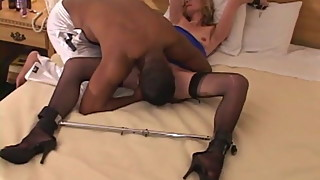 Hot Cheating Wife getting used
