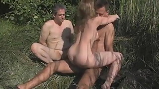 CUCKOLD IN THE FOREST