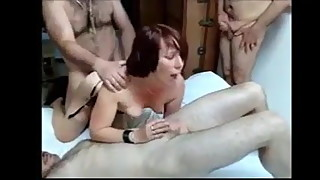 CUCKOLD PARTY