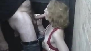 Cuckold Filming Hot Wife
