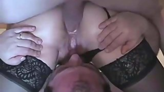 Cum Swallowing