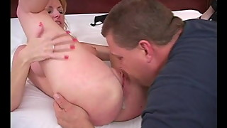 Cuckold cum sucker