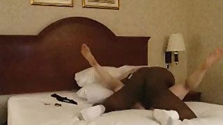 Nitobe's Cuckold Vault: Not Really Cheating - interracial love session