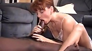Her first , sure not her last BBC