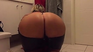 Thick wife gets reamed by BBC