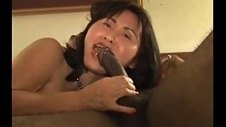 SDRUWS2 - CHINESE CUCKOLD WIFE FUCKS BBC WHILE HUBBY FILMS T